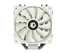 Кулер процесорний ID-Cooling SE-224-W, Intel: 2066/2011/1150/1151/1155/1156, AMD: AM4, 154x120x73 мм, фото 2