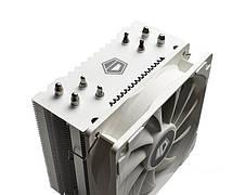 Кулер процесорний ID-Cooling SE-224-W, Intel: 2066/2011/1150/1151/1155/1156, AMD: AM4, 154x120x73 мм, фото 3