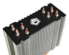 Кулер процессорный ID-Cooling SE-224M-R, Intel: 2066/2011/1150/1151/1155/1156, AMD: AM4, 154x120x73 мм, фото 3