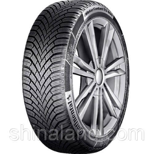 Зимние шины Continental WinterContact TS 860 225/50 R17 98H XL Германия