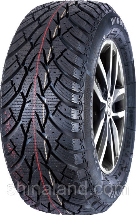 Шины Windforce Icespider 185/65 R14 90T XL нешип Китай 2019