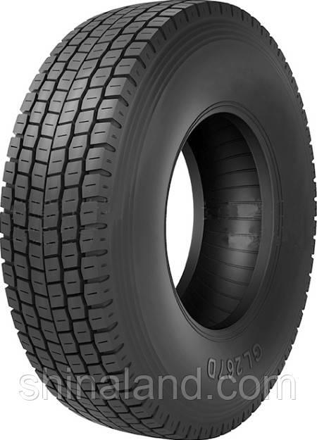 Грузовые шины Samson GL267D (ведущая) 315/70 R22,5 152/148L