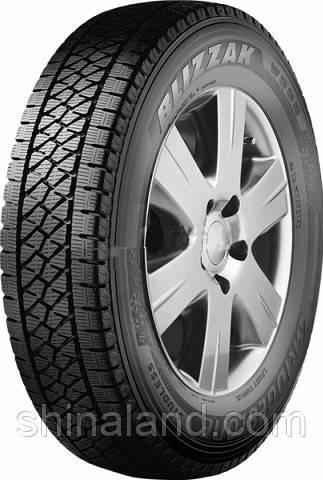 Зимние шины Bridgestone Blizzak W995 235/65 R16C 115/113R