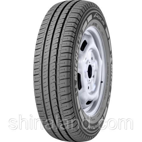 Шини Michelin Agilis Plus 195/65 R16C 104/102R Франція (літо) (кт)