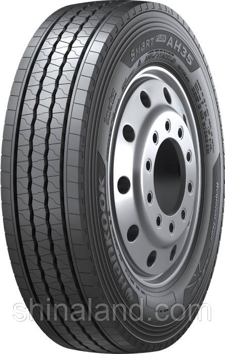 Грузовые шины Hankook Smart Flex AH35 (рулевая) 285/70 R19,5 146/144M