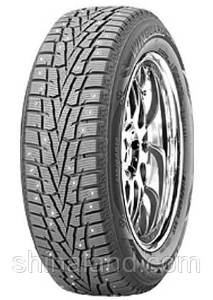 Зимние шины Roadstone Winguard WinSpike LT 205/65 R16C 107/105R нешип Корея 2019