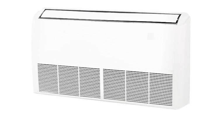 Кондиціонер напольно-стельовий інверторний MIDEA MUE-48HRFN1-S/MOE30U-48HFN1-R