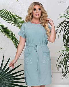 Платье с 48 по 54 размер  2020