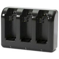 Зарядное устройство PowerPlant Triple для GoPro Hero 4/3+/3 для трёх аккумуляторов (DV00DV3357)