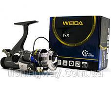 Катушка Weida (Kaida) KX6000 3bb бейтранер