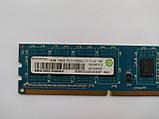 Оперативная память Ramaxel DDR3 2Gb 1600MHz PC3-12800U (RMR5030MM58E8F-1600) Б/У, фото 2