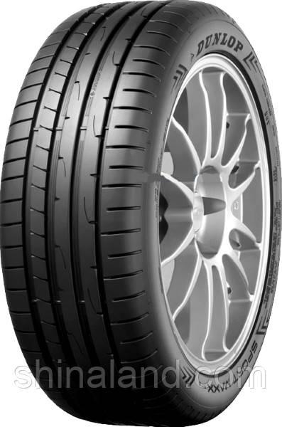 Шины Dunlop Sport Maxx RT2 285/40 R20 108Y MO Германия 2019 (лето) (кт)