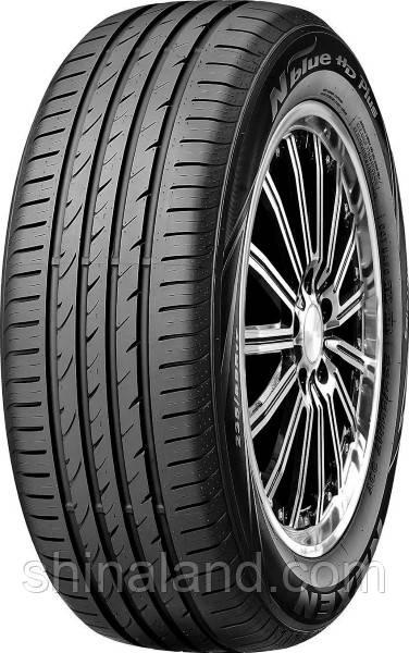Летние шины Roadstone NBlue HD Plus 195/55 R16 87V Корея 2018