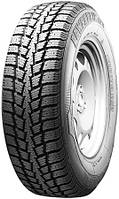 Зимние шины Marshal Power Grip KC11 195/65 R16C 104/102Q шип Китай 2018