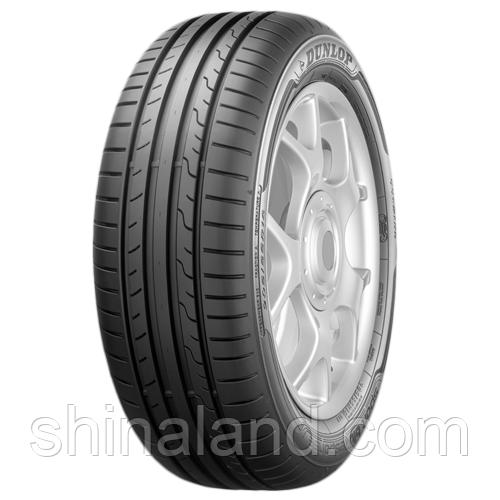 Шины Dunlop Sport BluResponse 195/65 R15 91H Польша 2021 (лето) (кт)