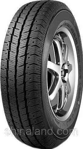 Зимние шины Torque WTQ6000 185/75 R16C 104/102R шип Китай 2018