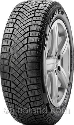 Шины Pirelli Ice Zero FR 265/40 R21 105H XL Велика Британія 2021 (зима) (кт)
