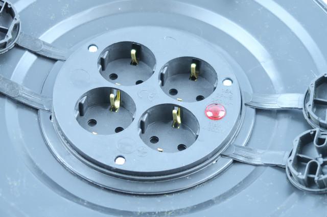 Катушка для кабеля 50метров