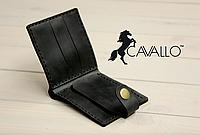 Дропшиппинг (Сотрудничество) кожаные кошельки Cavallo™