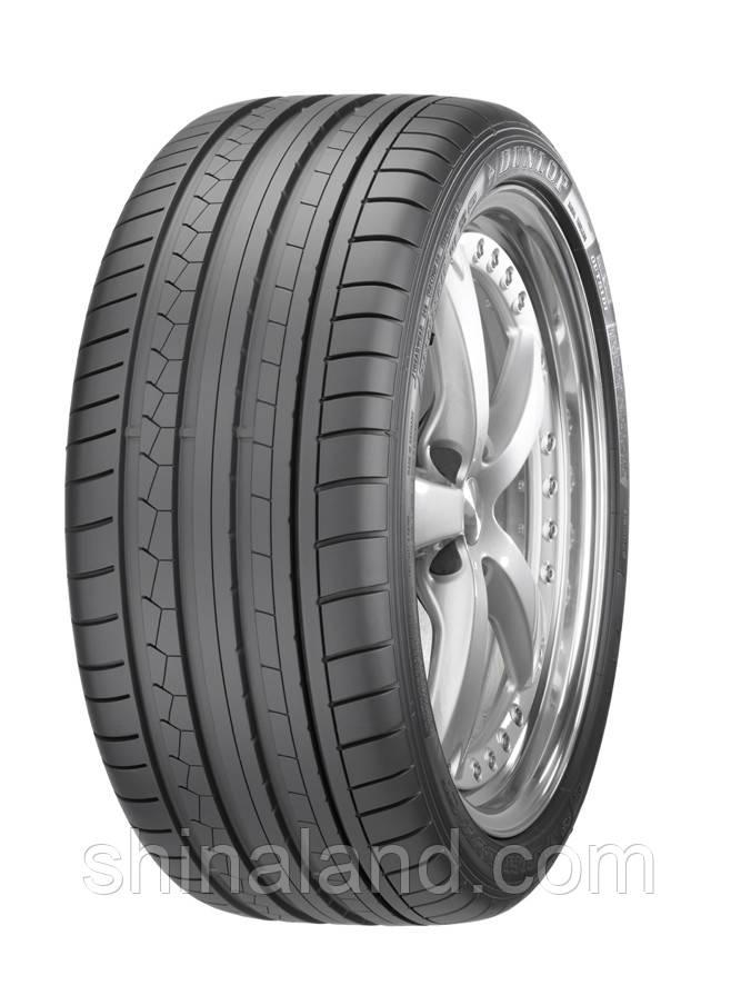 Летние шины Dunlop SP Sport Maxx GT 285/35 R18 97Y RunFlat MO Германия 2019