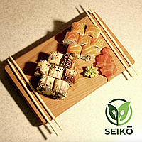 Дропшиппинг (Сотрудничество) посуда и аксессуары для кухни и ресторанов Seikō™