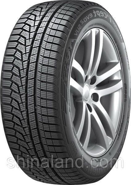 Зимние шины Hankook Winter I*Cept evo2 SUV W320A 275/45 R21 110V XL Корея 2019