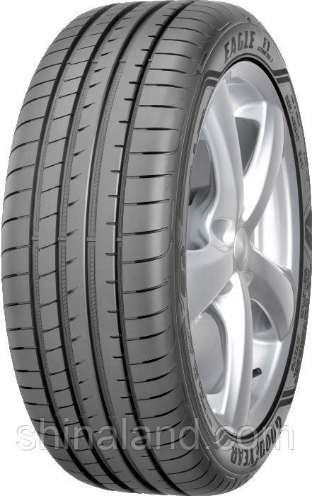 Летние шины GoodYear Eagle F1 Asymmetric 3 SUV 235/65 R18 106W Германия 2020
