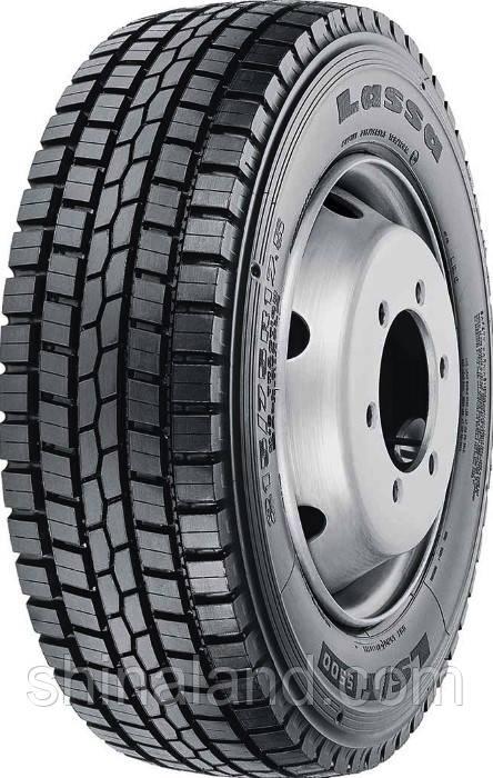 Грузовые шины Lassa LS/T 5500 (универсальная) 235/75 R17,5 132/130M