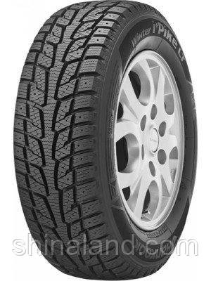 Шины Hankook Winter i*Pike LT RW09 195/65 R16C 104/102R нешип Корея