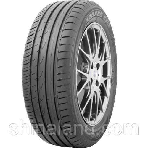 Шини Toyo Proxes CF2 195/55 R15 85H (літо) (кт)