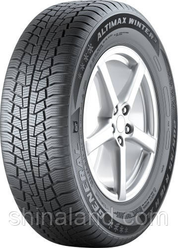 Зимние шины General Altimax Winter 3 225/55 R16 99H XL Португалия 2019
