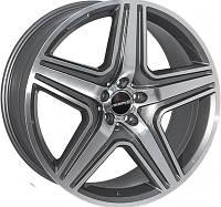 Диски Replica Mercedes-Benz JH-5515 10x21 5x112 ET46 dia66,6 (DGMF)
