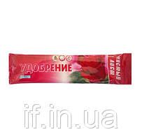 Удобрение Чистый Лист для роз 100гр.