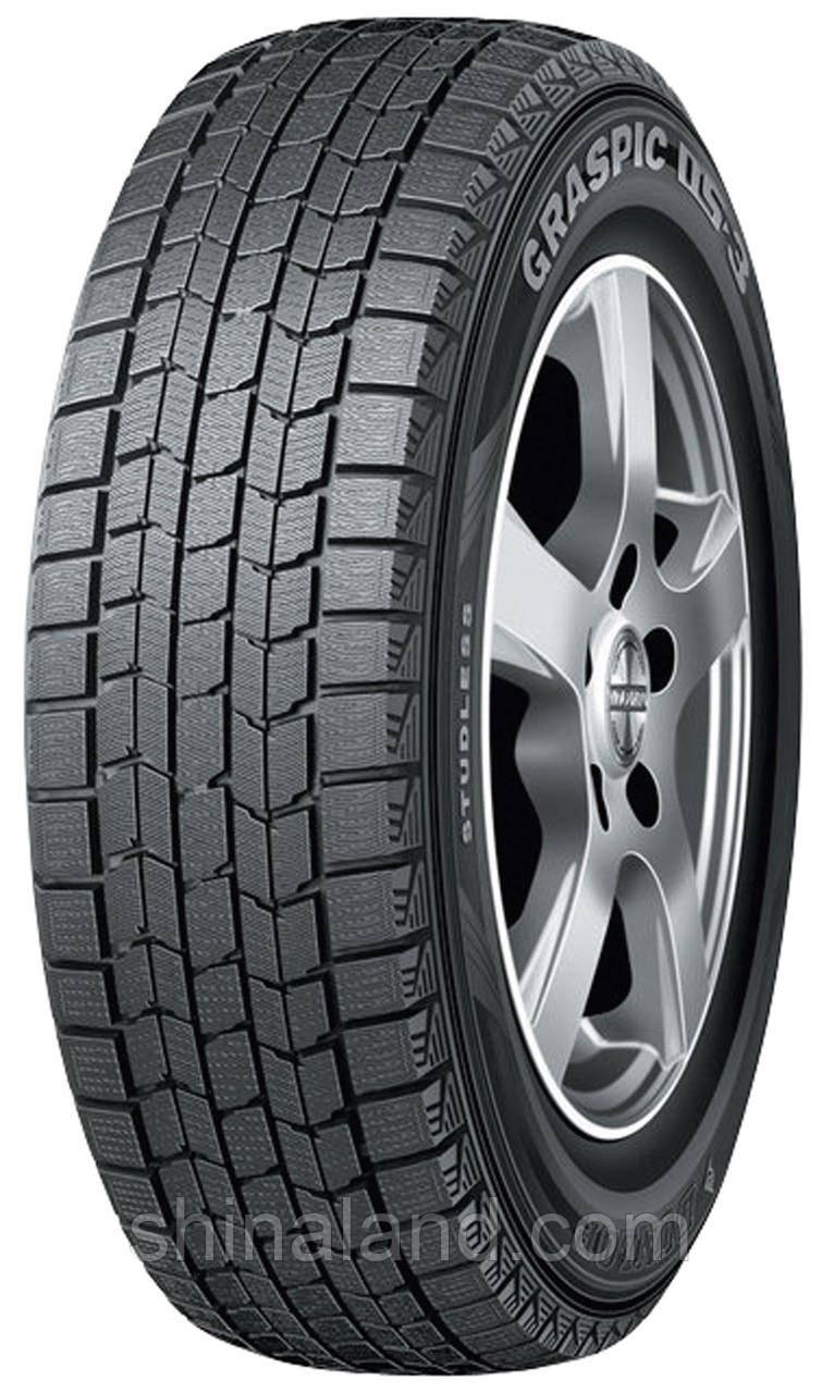 Шини Dunlop Graspic DS-3 235/45 R17 94Q Японія (зима)