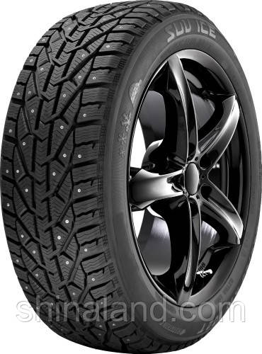 Зимние шины Strial SUV Ice 235/65 R17 108T XL шип Сербия 2019