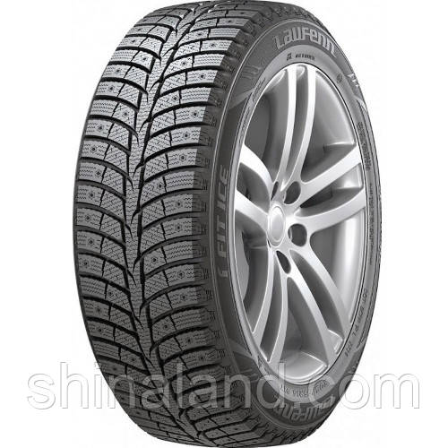 Зимние шины Laufenn I FIT Ice LW71 215/60 R16 99T XL шип Индонезия 2019