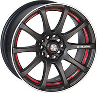 Литые диски Zorat Wheels ZW-355 5,5x13 4x98 ET25 dia58,6 (RB-LP-Z/M)