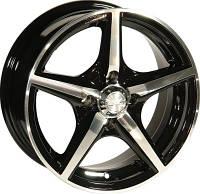 Диски Zorat Wheels ZW-D539 5,5x13 4x98 ET20 dia58,6 (MB)