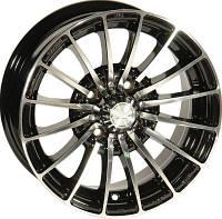 Диски Zorat Wheels ZW-D889 5,5x13 4x98 ET12 dia58,6 (MB)