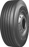 Грузовые шины Compasal CPS25 (универсальная) 295/80 R22,5 152/149M 18PR Рулевая, региональное