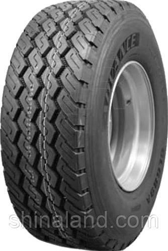 Грузовые шины Samson GL689A (прицепная) 445/65 R22,5 160J Китай 2019