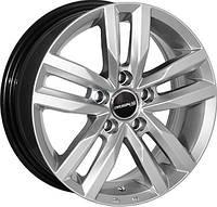Диски Zorat Wheels ZW-D5287 5,5x14 5x100 ET35 dia57,1 (HS)