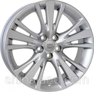 Диски WSP Italy Lexus W2654 Angel 7,5x19 5x114,3 ET35 dia60,1 (HS)