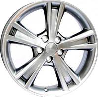 Диски WSP Italy Lexus W2650 Chicago 8,5x20 5x114,3 ET35 dia60,1 (HA)