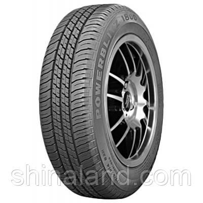 Шины Silverstone Powerblitz 1800 165/55 R14 72H Малайзия 2020