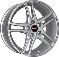 Литые диски Replica LegeArtis Mercedes-Benz MR140 7,5x17 5x112 ET52.5 dia66,6 (S)