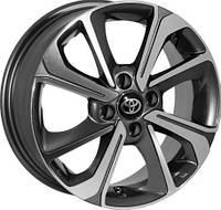 Литые диски Zorat Wheels ZW-7854 6x15 4x100 ET40 dia54,1 (MK-P)