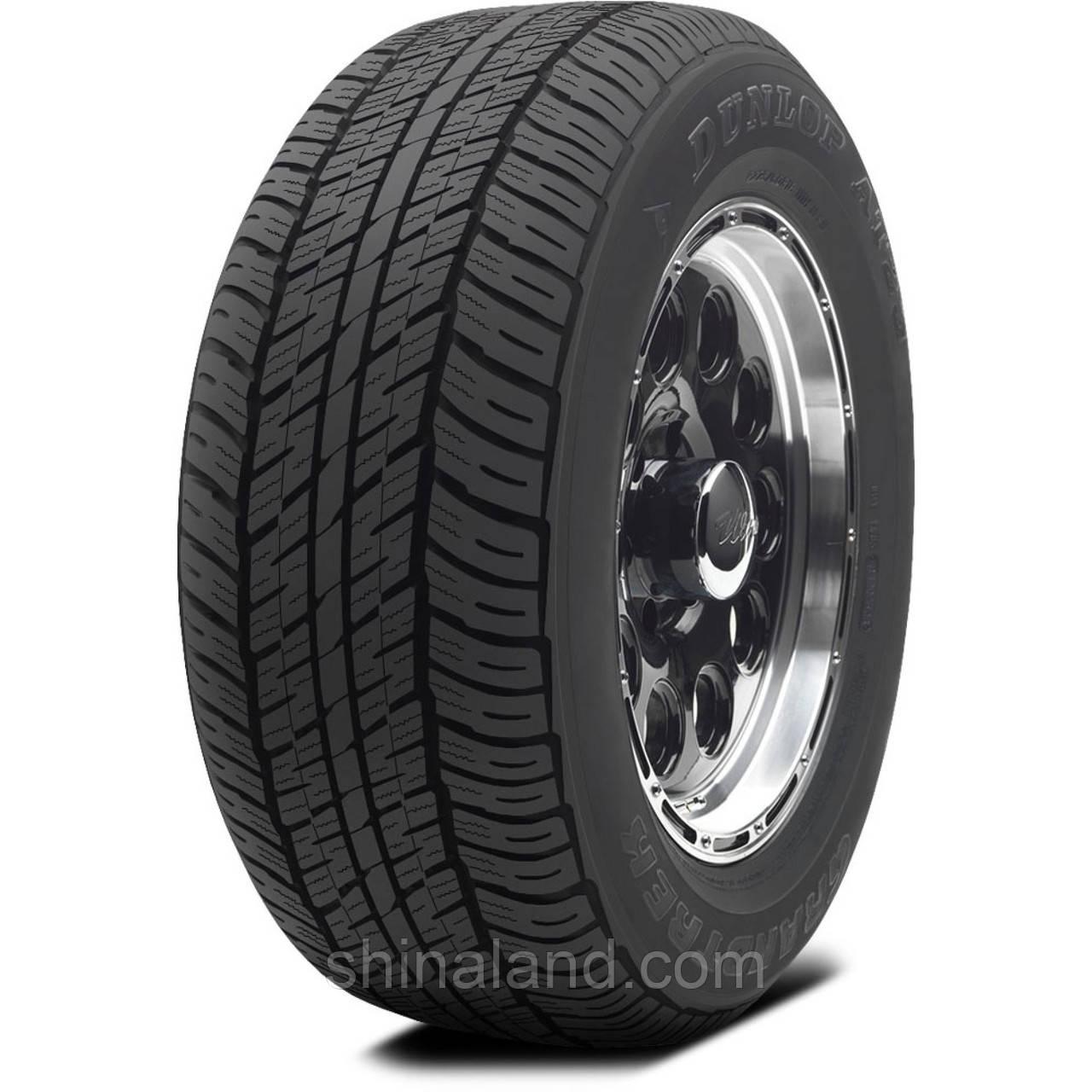 Летние шины Dunlop GrandTrek AT23 285/60 R18 116V 20--