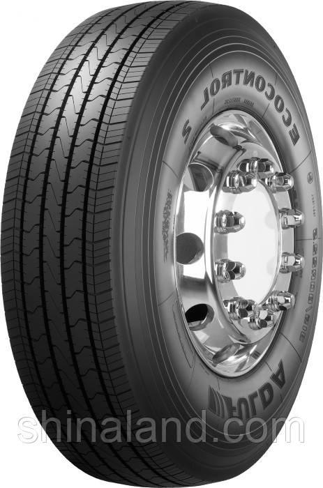 Грузовые шины Fulda EcoControl 2 Plus (рулевая) 315/70 R22,5 154152154L152M 3PSF Рулевая, региональное
