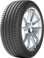 Летние шины Michelin Latitude Sport 3 285/55 R19 116W Венгрия 2018